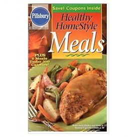 Healthy Homestyle Meals (Pillsbury) (Cookbook Paperback)