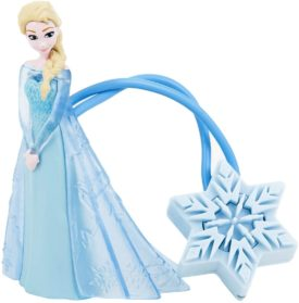 Disney Frozen 2 In 1 Elsa Battery Operated Charm Lite Toy