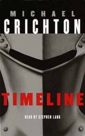 Timeline (Audiobook Cassette)