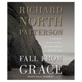 Fall from Grace: A Novel March 20, 2012 (Audiobook CD)