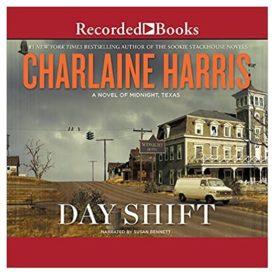 Day Shift (Midnight, Texas (2)) Unabridged, April 16, 2015 (Audiobook CD)