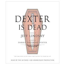 Dexter Is Dead: A Novel July 7, 2015 (Audiobook CD)