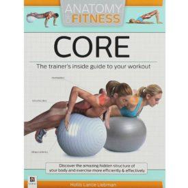 CORE Anatomy of Fitness (Paperback)