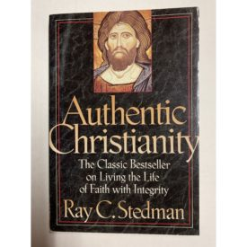 Authentic Christianity (Paperback)