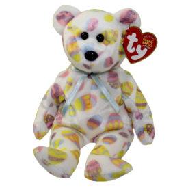 TY Beanie Baby - EGGS 2004 the Easter Bear