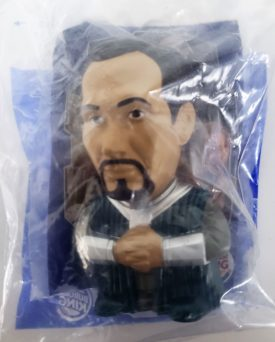 Star Wars Episode III Revenge of the Sith 2005 Burger King Toy - Bail Organa