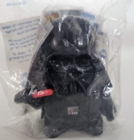 Star Wars Episode III Revenge of the Sith 2005 Burger King Toy - Darth Vader Anakin