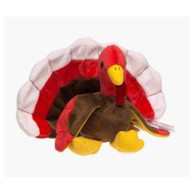 Ty Beanie Babies - Gobbles the Turkey