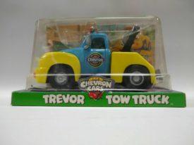 Chevron Collector Cars Trevor Tow Truck
