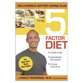 The 5 Factor Diet (Hardcover)