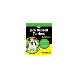 Jack Russell Terriers For Dummies (Paperback)