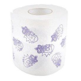 Funko Rick & Morty Toilet Paper