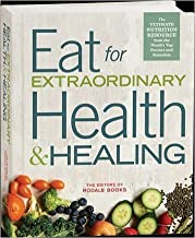 Eat for Extraordinary Health and Healing (Hardcover)
