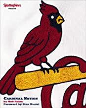 Cardinal Nation (Hardcover)