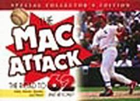 The Mac Attack: The Road to 62 and Beyond! (Paperback)