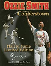 Ozzie Smith: Road to Cooperstown (Hardcover)