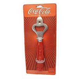 Coca Cola Shaped Bottle Opener