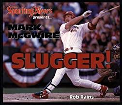 Mark McGwire Slugger! (Hardcover)