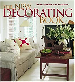Better Homes and Gardens New Decorating Book 2003 (Hardcover)