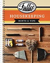 Fuller Brush Housekeeping Book - Hints & Tips (Hardcover)