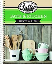 Fuller Brush Bath & Kitchen Book - Hints & Tips (Hardcover)
