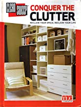 Conquer the Clutter (Clean Sweep TV series) (Hardcover)