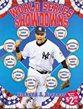 World Series Showdowns (Paperback)