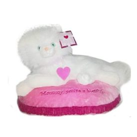 Inspirational Mothers Day Mommy Yourre A Blessing Persian Cat On Pillow 16