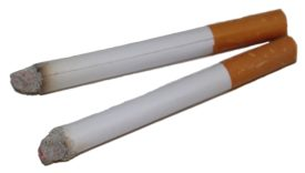 Fake Puff Cigarettes (2 Per Pack)