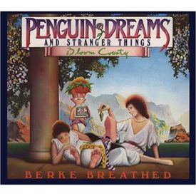 Penguin Dreams and Stranger Things (A Bloom County Book) (Paperback)