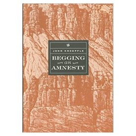 Begging an Amnesty (Paperback)