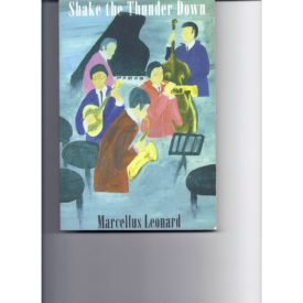 Shake the Thunder Down (Paperback)