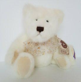 "Boyds Bear 12"" ""Vanessa R.Angel"" Boyd's Stuff for Starlight Foundation #51111"