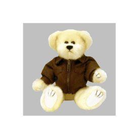 Ty Attic Treasures - Baron the Bear