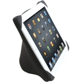 Tablet Pal 9-11 Inches Universal Tablet Holder/Pillow - Black