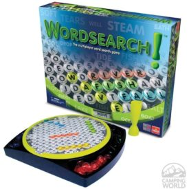 Wordsearch - The Multiplayer Word Search Game