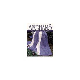 Afghans for All Seasons (Hardcover)