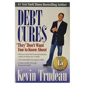 Debt Cures: They Dont Want You to Know About (Hardcover)