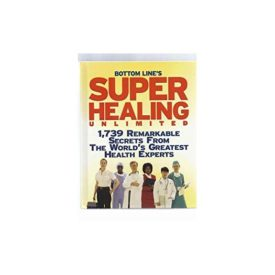 Bottom Lines Super Healing Unlimited (Hardcover)
