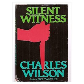 Silent Witness (Hardcover)