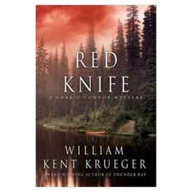 Red Knife: A Cork O'Connor Mystery (Hardcover)