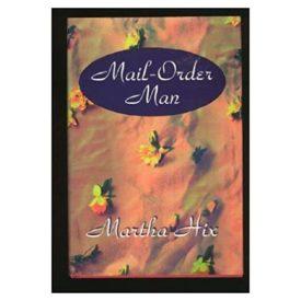 Mail Order Man (Hardcover)
