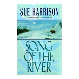 Song of the River (Storyteller Trilogy, Book 1) (Hardcover)