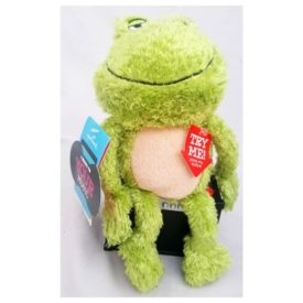 Hallmark Move To YOUR Music Frog