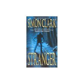 Stranger (Mass Market Paperback)
