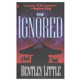 The Ignored (Mass Market Paperback)