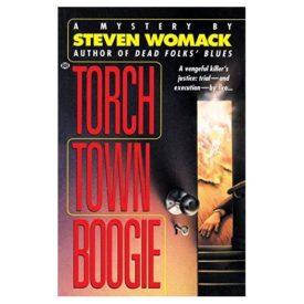 Torch Town Boogie (Harry James Denton Mysteries) (Mass Market Paperback)