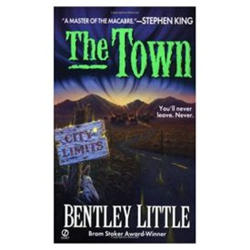 The Town (Mass Market Paperback)