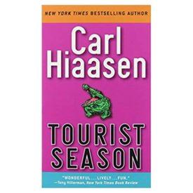 Tourist Season (Mass Market Paperback)