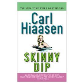 Skinny Dip (Mass Market Paperback)